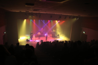 Battle of the Bands 2013 at Ormiston Sudbury Academy