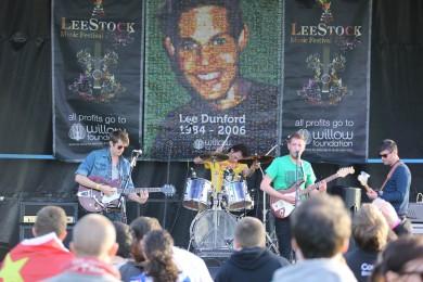 LeeStock 2013 Promo Video
