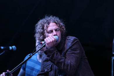 Toploader Captured Live at LeeStock