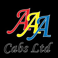 AAA Cabs in Sudbury - supporting LeeStock 2013