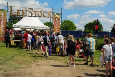 LeeStock 2020 Payment Plan