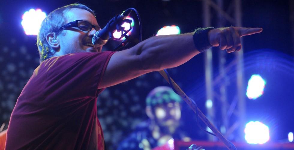 Wheatus - Teenage Dirtbag Live at LeeStock