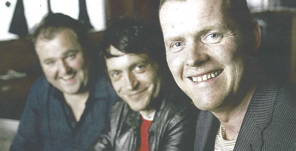 Dodgy announced for LeeStock 2011 - East Anglia Daily Times