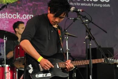 The Best of LeeStock - Saturday 24th May 2014