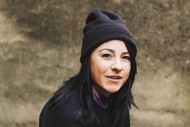 Lucy Spraggan confirmed for 2016