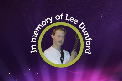 LeeStock In Memory of Lee Dunford