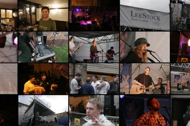 LeeStock 2010 - The Highlights