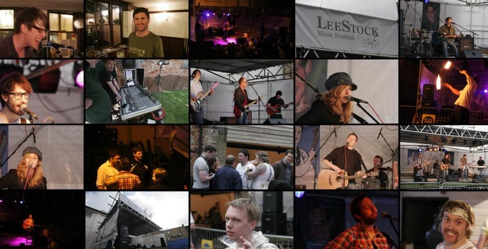 LeeStock 2010 - The Highlights
