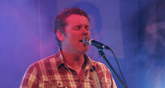 Dodgy at LeeStock 2011
