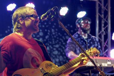LeeStock Music Festival 2012