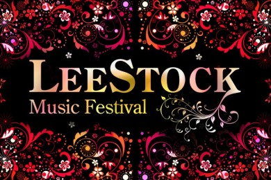 Full Line Up Announced For LeeStock Music Festival 2012