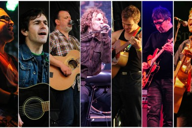 LeeStock Festival Headliners: The Hit Singles!
