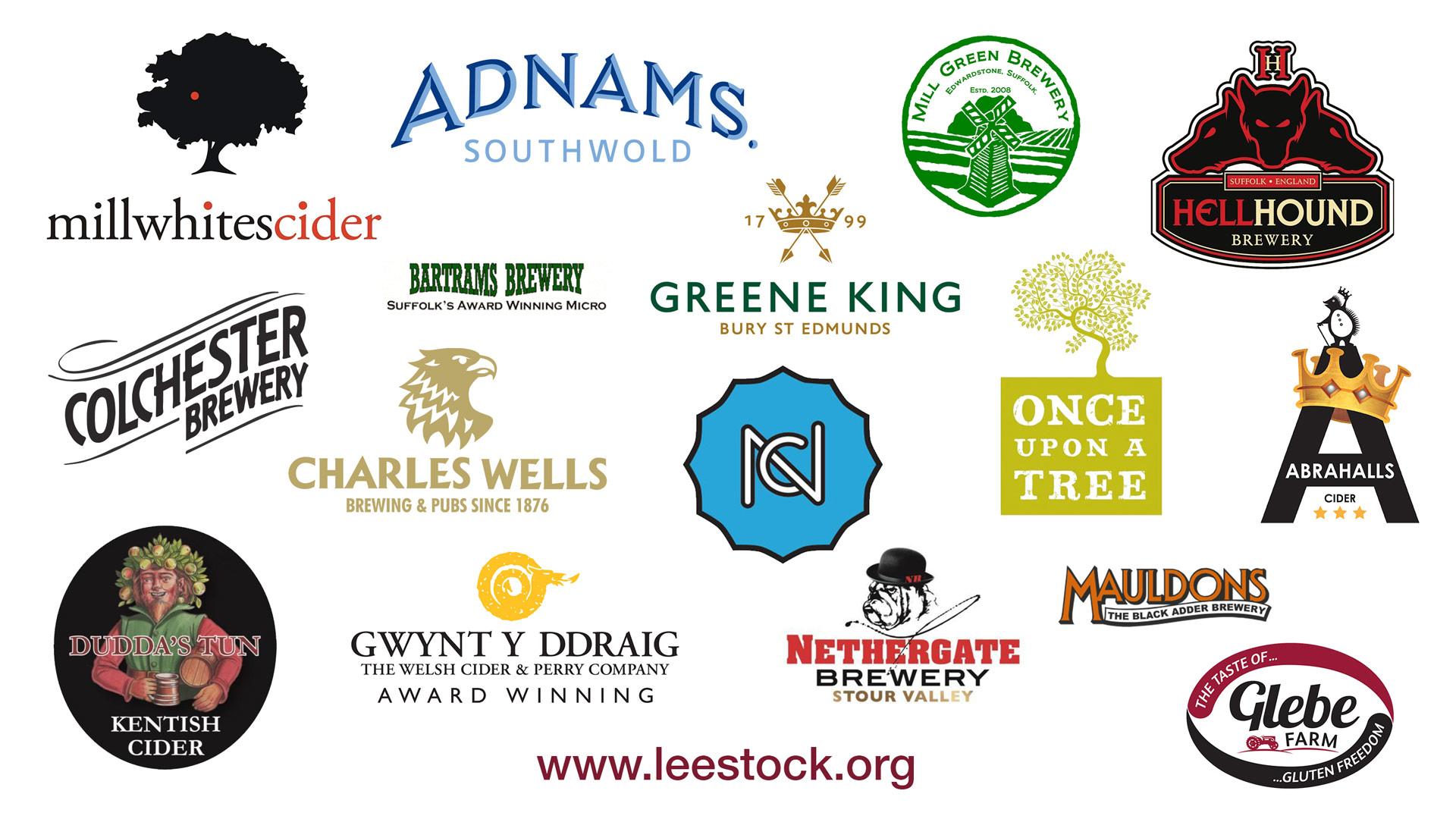 LeeStock Beer & Cider Festival 2016