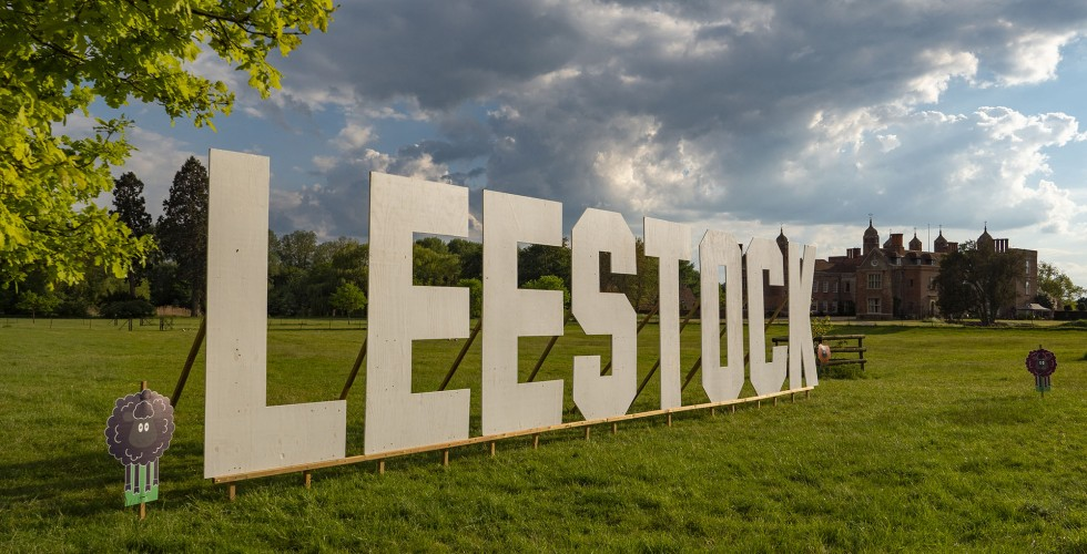 LeeStock 2019 Festival Highlights