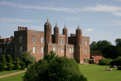 Melford Hall Park to host LeeStock 2013