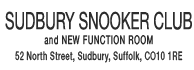Sudbury Snooker Club