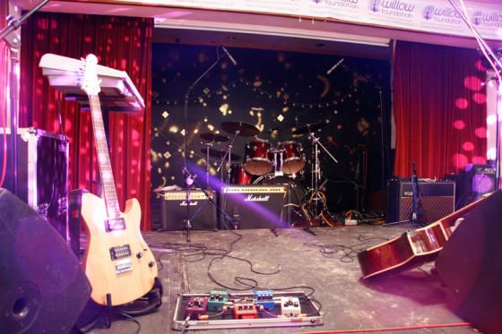 Stage LeeStock 2009