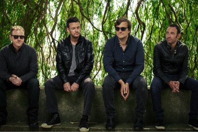 Starsailor to headline Sunday at LeeStock 2019