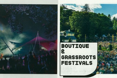 Top Boutique and Grassroots Festivals in 2015