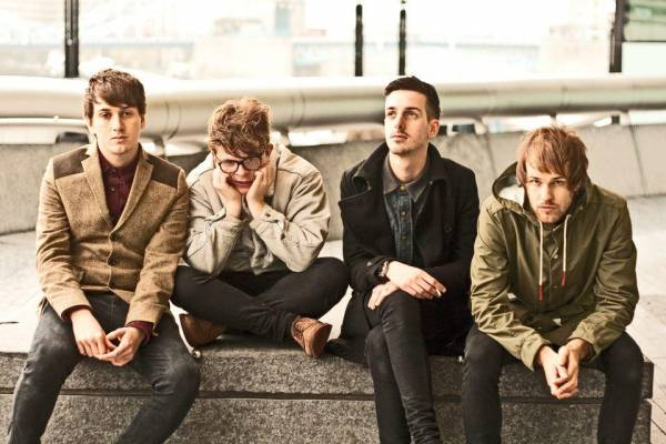 Ipswich band IDEALS to play at LeeStock in 2012