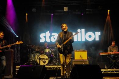 Starsailor at LeeStock 2019