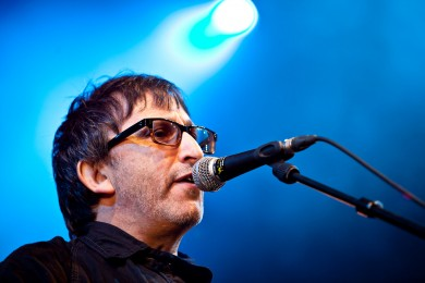 The Lightning Seeds to headline LeeStock 2014