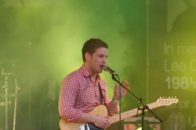 The Crimson Dixies - Desperate Measures