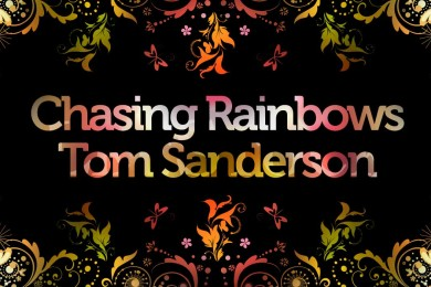 Chasing Rainbows Single Launch