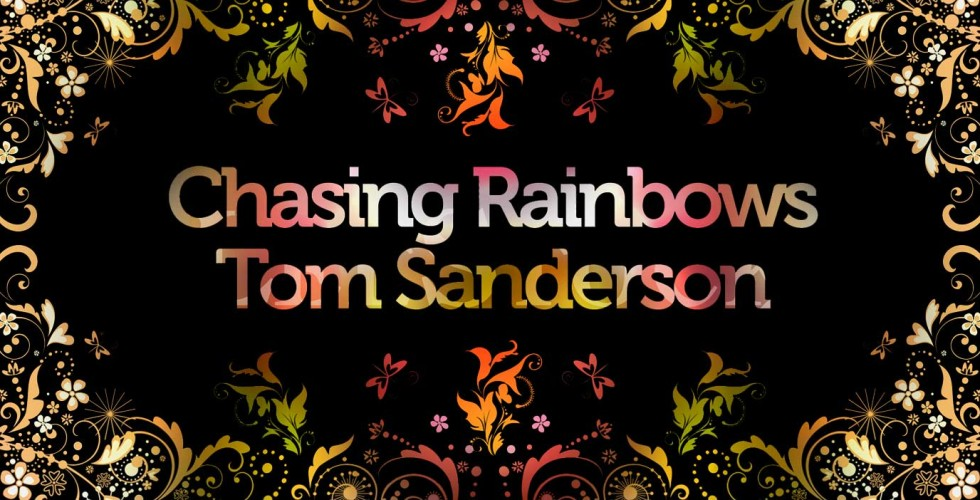 Chasing Rainbows Single Launch