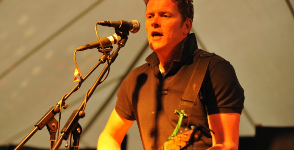 Nigel Clark From Dodgy To Play Again In 2012