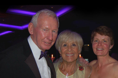 The Willow Foundation Ball 2011