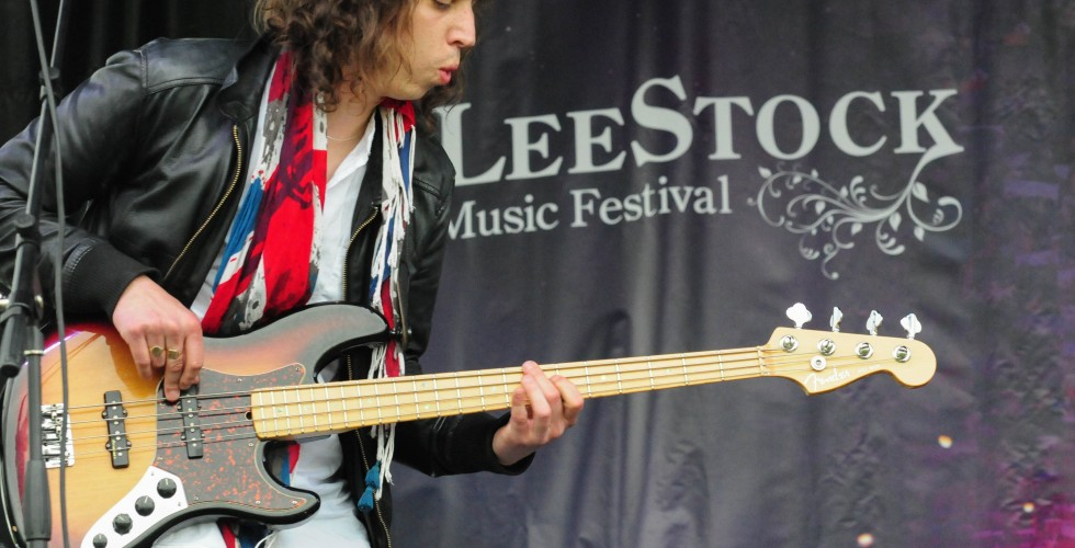 The best of LeeStock Saturday 23 May 2015