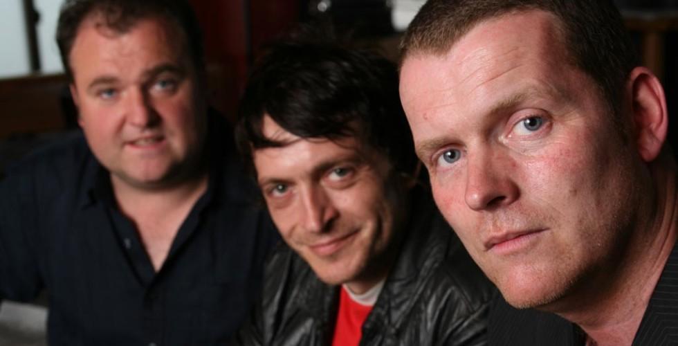 Dodgy to Headline LeeStock 2011