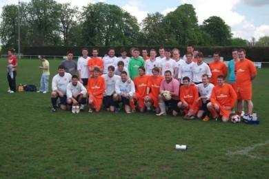 Lee Dunford Memorial Cup - LeeStock Footy