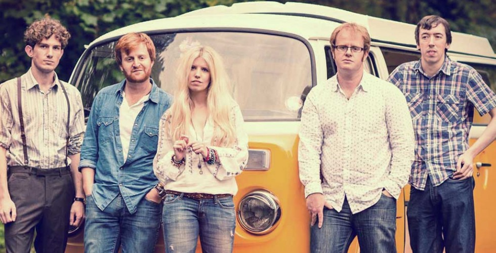 Fred's House set to appear at LeeStock 2014