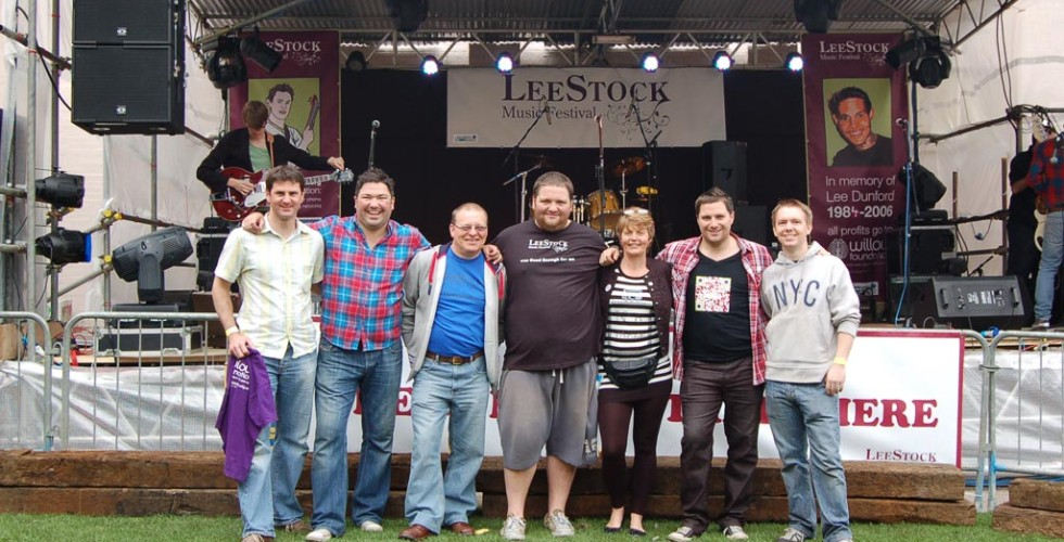 Thank You From Team LeeStock