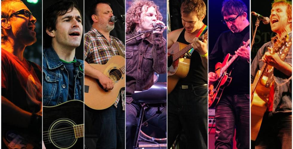 LeeStock Festival Headliners: The Hit Singles!