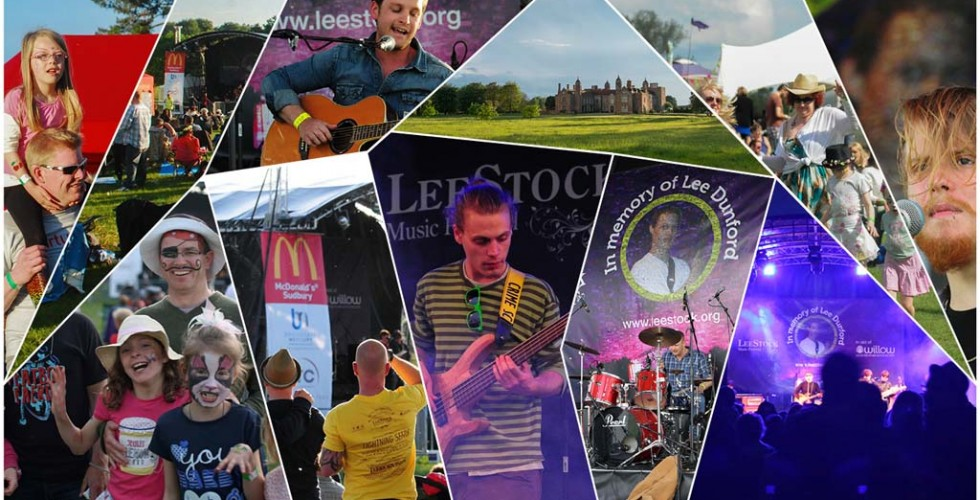 Look Back at LeeStock 2014