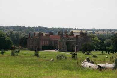 Melford Hall Photo Gallery