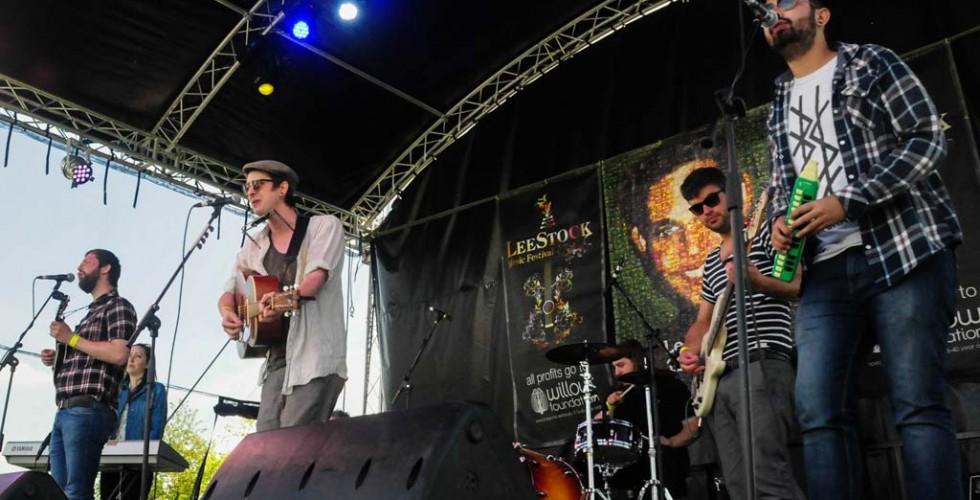 The Michael John McGlone Band