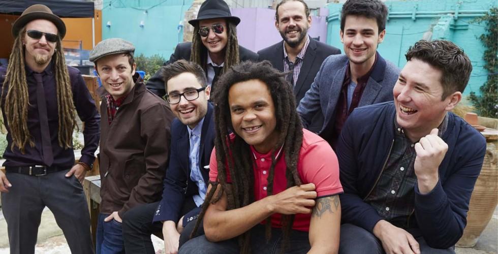 New Town Kings to headline Sunday at LeeStock 2016