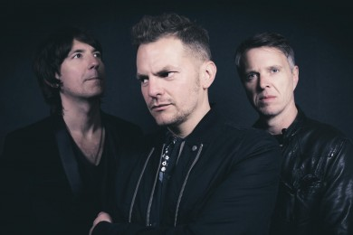 Toploader confirmed for our Sunday night show