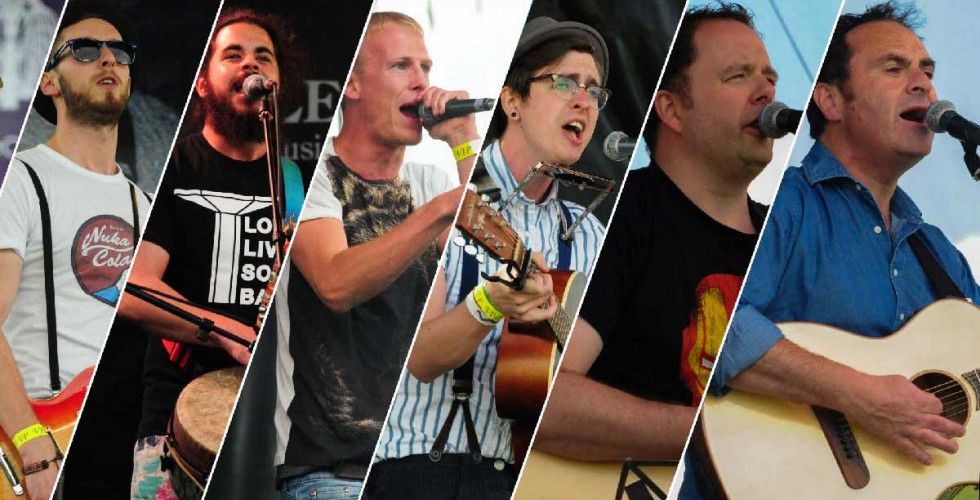 Full Line Up Announced for LeeStock 2015